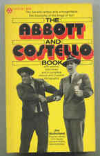 The Abbot and Costello Book by Jim Mulholland
