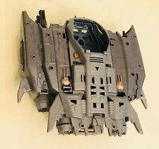 Transformers Dark Of The Moon Autobot Ark Battleship Lights Sounds Incomplete