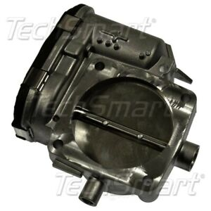 Fuel Injection Throttle Body-Assembly Standard S20152