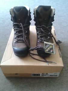 Hanwag Alaska GTX Wanderstiefel Bergschuh Neuware