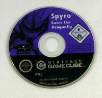 Jeu GameCube en loose VF  Spyro Enter the Dragonfly  Envoi rapide et suivi
