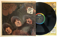 Beatles - Rubber Soul - 1965 US Mono 1st Press Capitol T-2442 (NM-) In Shrink