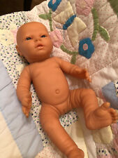 Baby Girl Doll Anatomically Correct In Excellent Condition