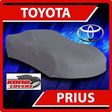 2004-2009 Fits Toyota Prius CAR COVER - ULTIMATE® HP 100% All Season Custom-Fit