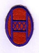 WWII - 30th INFANTRY DIVISION (Original patch)