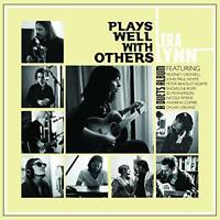 Lera Lynn - Plays Well With Others (NEW CD)