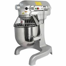 Buffalo Heavy Duty Planetary Bench Top Mixer 10 Litre Ltr 550w - GL190 Catering