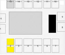 2 TICKETS/ SCHLAGERNACHT DES JAHRES/  LEIPZIG/ 25.04.20/ SITZPLÄTZE BLOCK 2