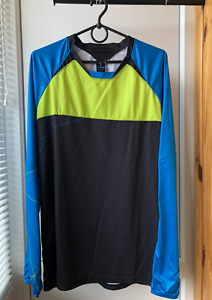 Specialized Demo Pro Long Sleeve Jersey Large