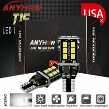 ANYHOW 921 LED Backup Reverse Light 6000K for Dodge Ram 1500 2500 3500 2007-2012