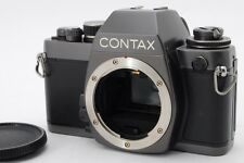 [TOP MINT] Contax S2b 35mm SLR Film Camera Body Only s/n:024177 From JAPAN #93