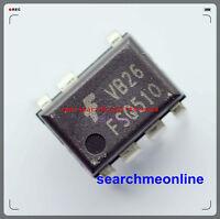 1pcs FSQ510 ICs DIP-7 FSC New And Genuine