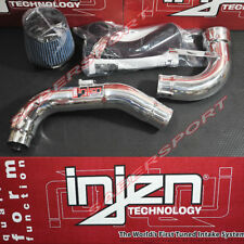 Injen SP Series Polish Cold Air Intake for 2009-2010 Toyota Corolla XRS M/T