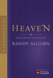 Heaven : God's Answers for Your Every Need by Randy Alcorn; Jason Beers