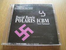 David Bowie POLARIS ICBM Vorst National SAMPLER Hamatsuki Lan 1999