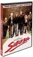 Suburbia [New DVD] Widescreen