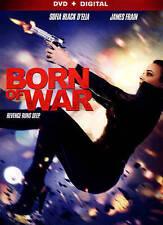 Born of War (DVD, 2015) Michael Maloney Lydia Leonard James Frain Philip Arditti