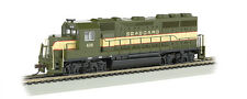 HO Scale BAC 60311 EMD GP40 Seaboard Air Line #626 (DCC Equipped)
