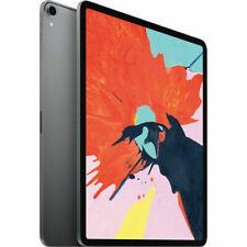 """Brand New Apple iPad Pro MTEL2LL/A 12.9"""" Wi-Fi 64GB Tablet - Space Gray"""