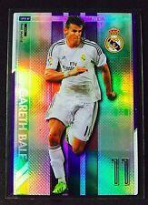 2014 Panini Football League PFL 05 SUPER MF Gareth Bale Rare Refractor card