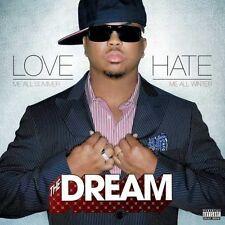 The-Dream - Love Hate [New Vinyl] Explicit