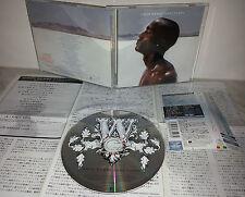 CD SIMON WEBBE - SANCTUARY - JAPAN TOCP-66472 + BONUS