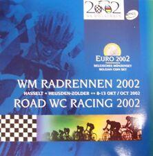 Belgie euroset 2002, wielrennen, in mapje