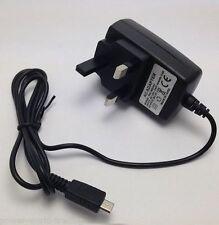 CE Mains Reino Unido Cargador Adaptador Para Htc Desire Hd S Hd7 Hd2 Mozart Wildfire S Htc 7