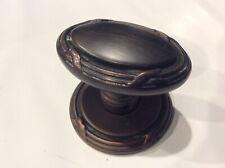 Baldwin Brass Hardware Door Knob Venetian Bronze Oil Rubbed Bronze