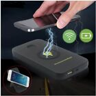 Wireless Cellphone Charging Power Bank by Qi / 6000Mah