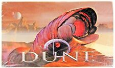 Dune Eye Of The Storm CCG Booster Box  Factory Sealed  36 Boosters