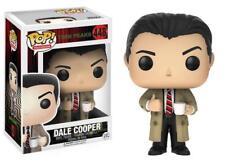 Agent Dale Cooper FUNKO POP TWIN PEAKS  FIGURE SERIE TV David Lynch Television