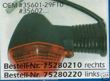 SUZUKI GSF 600 S Bandit A8 - Lampeggiante - 75280220
