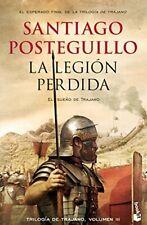 The lost legion (Historical novel)