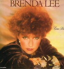 "LP 12"" 30cms: Brenda Lee: even better. MCA. J"
