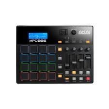 Akai Professional MPD226 MIDI/USB Pad Controller & Software +Picks
