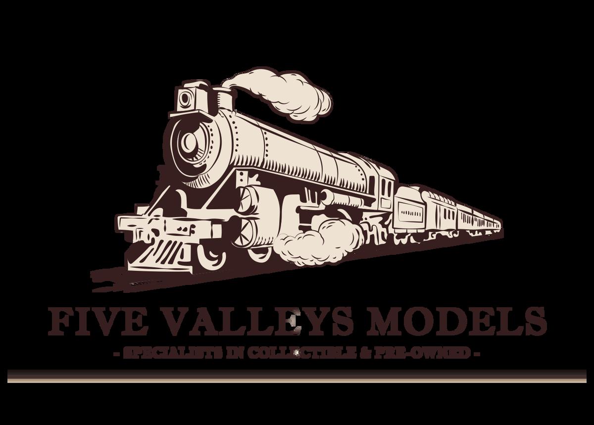 Five Valleys Models