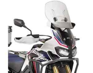 GIVI AF1144 AIRFLOW WINDSCREEN FOR HONDA AFRICA TWIN