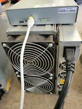 Bitmain ANTMINER T17 42TH - 50TH, USA, Clean, Not S17 T19 S19, Bitcoin miner