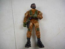 "Lanard G.I. Joe 4"" Action Figure"
