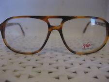 Viva 116 DA Mens Vintage 80's Glasses (A2)@