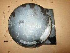 1978 Yamaha XT500 XT 500 TT TT500 stator cover side engine motor