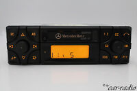 Original Mercedes Audio 10 Becker BE3200 Kassette Autoradio CC A2088200386 GS1