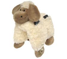 JOMANDA GRANDE divano a pecorelle Tidy-Grande Pecora Morbido Giocattolo-telecomando titolare