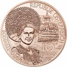Pièces euro Année 2013 10 Euro