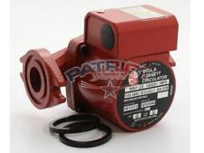 "Bell & Gossett 103251 NRF-22 Cast Iron Circulator Pump 115V ""Mini Pump"""
