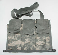 NEW US ARMY MOLLE II ACU MAG AMMO BANDOLEER AMMUNITION POUCH SPECIALTY DEFENSE
