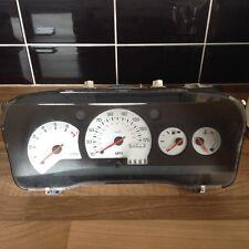 Escort Cosworth Dash Marca Relojes