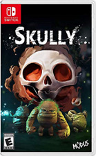 SWI SKULLY-SWI SKULLY (US IMPORT) GAME NEW