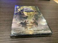 Jurassic Park Il Mondo Perduto DVD Italie Scellé Neuf Sealed